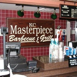 Photo Of Kc Masterpiece Bbq And Grill Overland Park Ks United States