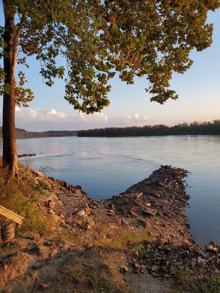 Cooper's Landing: 11505 S Smith Hatchery Rd, Columbia, MO
