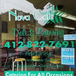 Photo Of Nova Cafe Millvale Pa United States