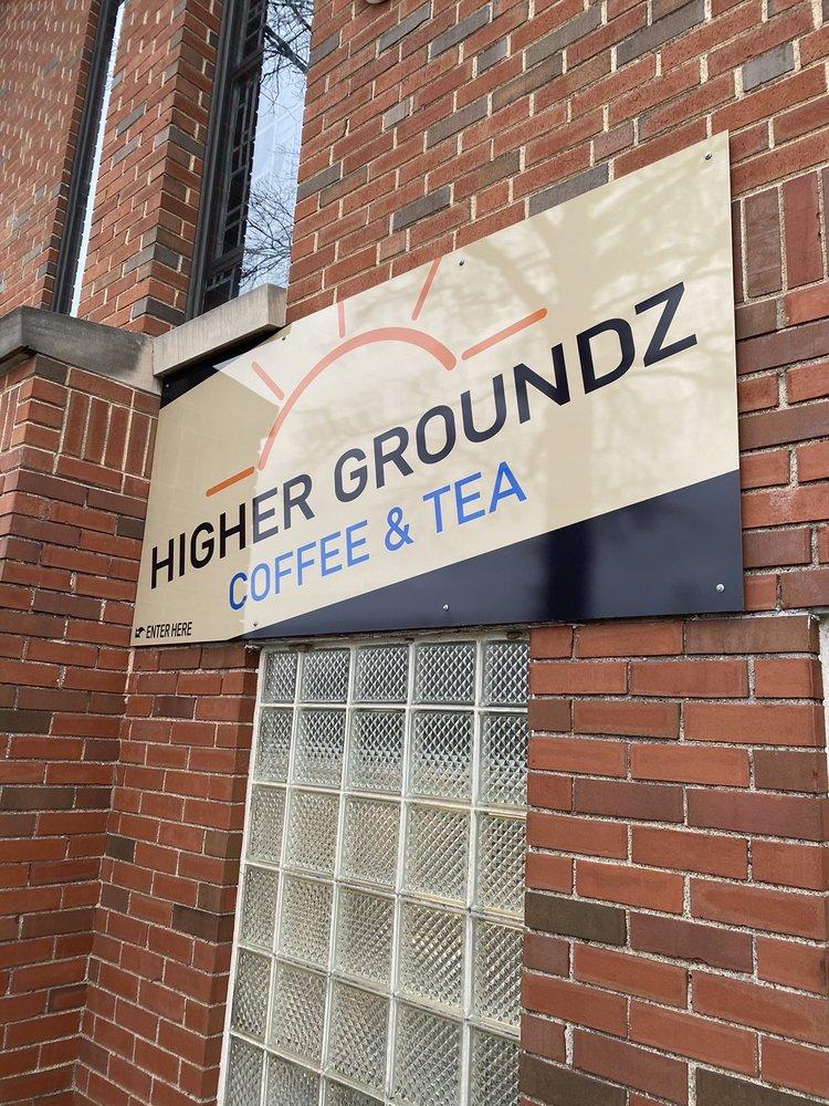Higher Groundz: 12075 Dorsett Rd, Maryland Heights, MO