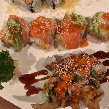Kyoto States Dells Sushi Wi Photo Hibachi Of United Wisconsin 5qFvxHp4w