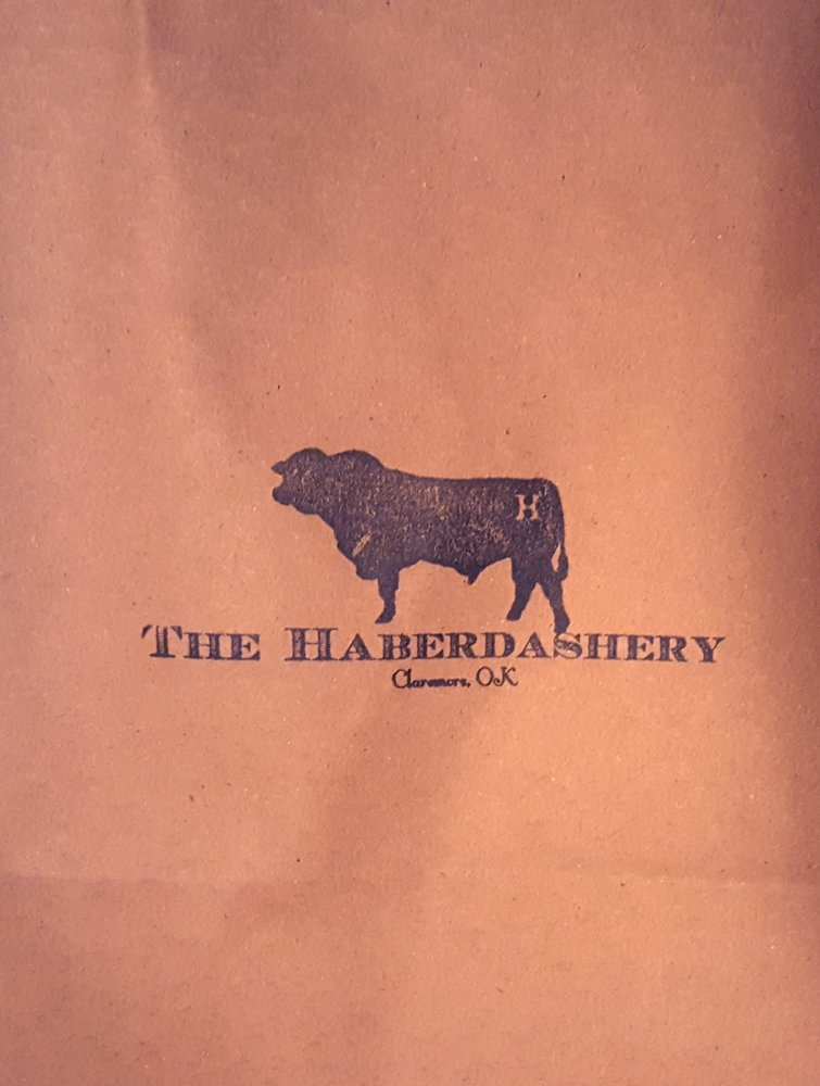 The Haberdashery: 407 W Will Rogers Blvd, Claremore, OK