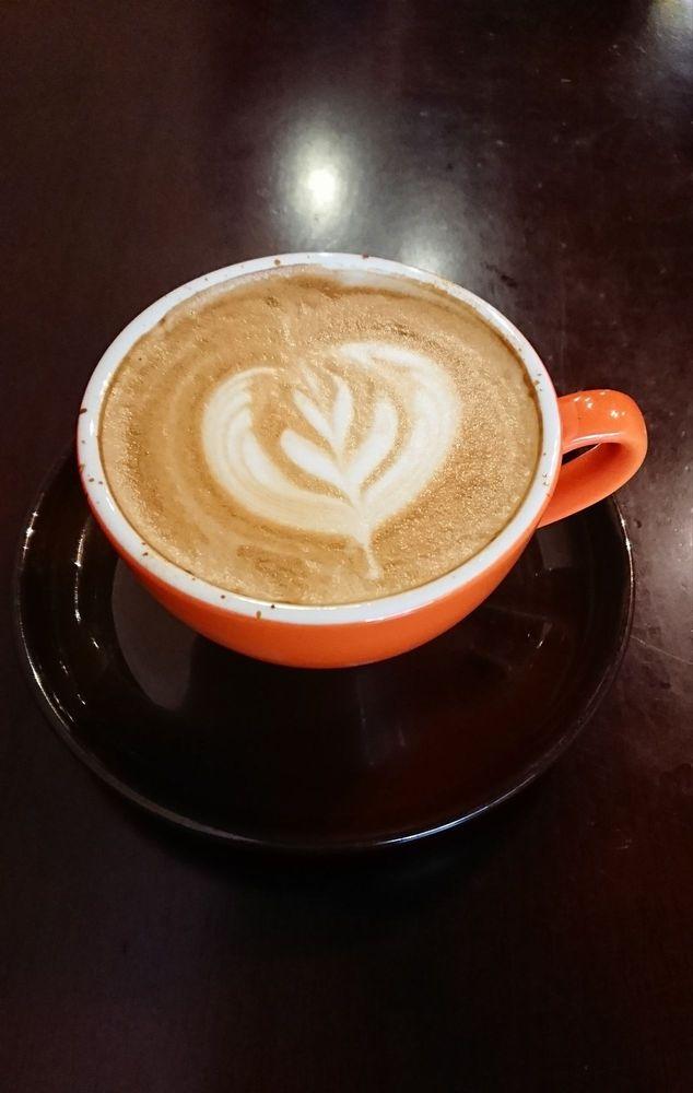 Geisha Specialty Coffee