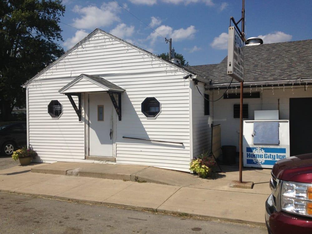 Suds: 160 W Main Cross St, Eldorado, OH