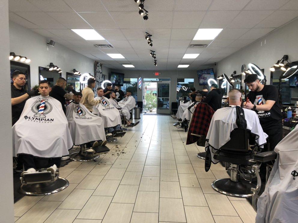 Olympian Barbershop Gift Card Las Vegas Nv Giftly