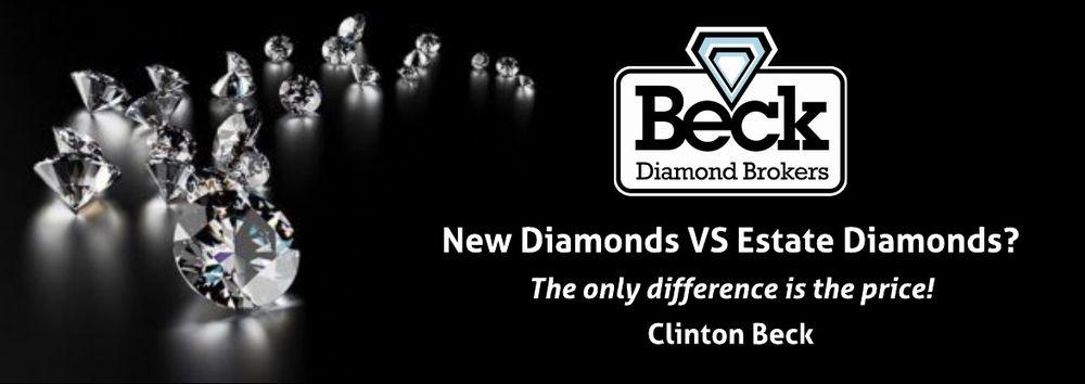Beck Gold and Diamond Brokers: 10447 - 124 Street, Edmonton, AB