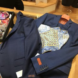 d94a0799 SAMS Fine Mens Clothing - CLOSED - Men's Clothing - 555 S Livingston ...