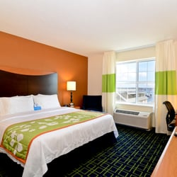 Photo Of Fairfield Inn Suites By Marriott New Bedford Ma