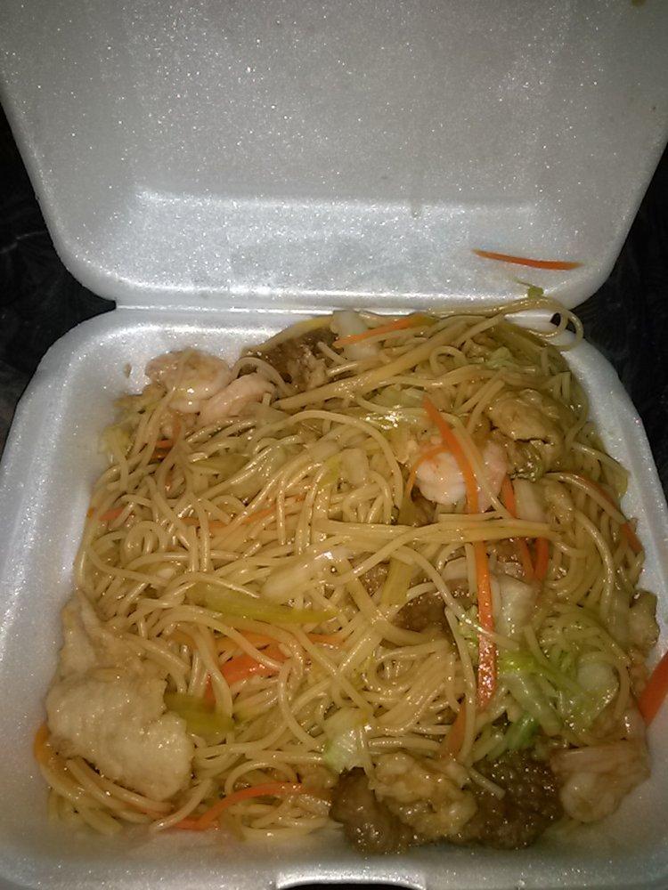 Yeung S Kitchen Montgomery Al