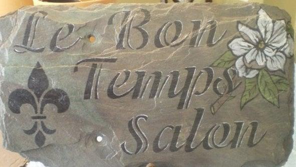 Le Bon Temps Salon: 9049 Forsstrom Dr, Lone Tree, CO