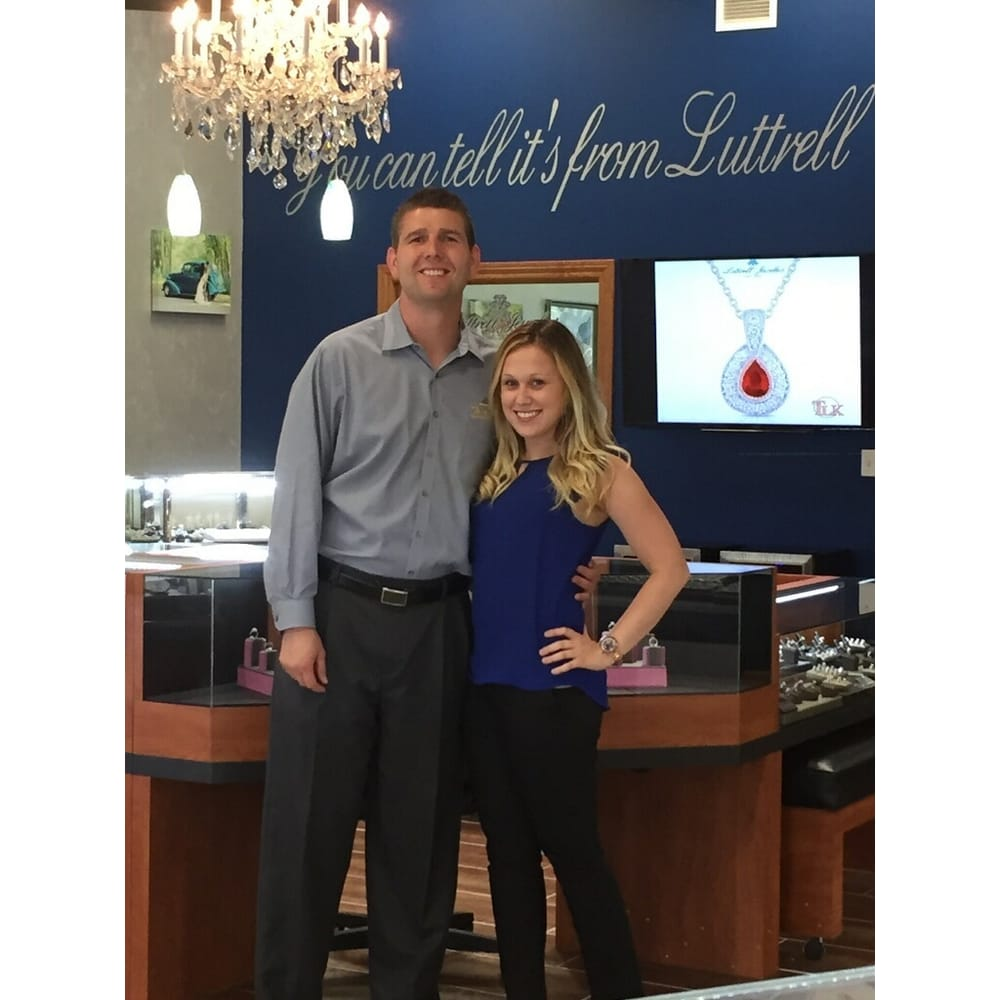 Luttrell Jewelers: 4217 Wabash Ave, Springfield, IL