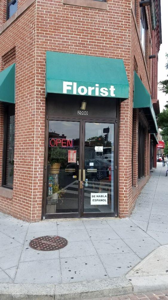 Johnnie's Florist