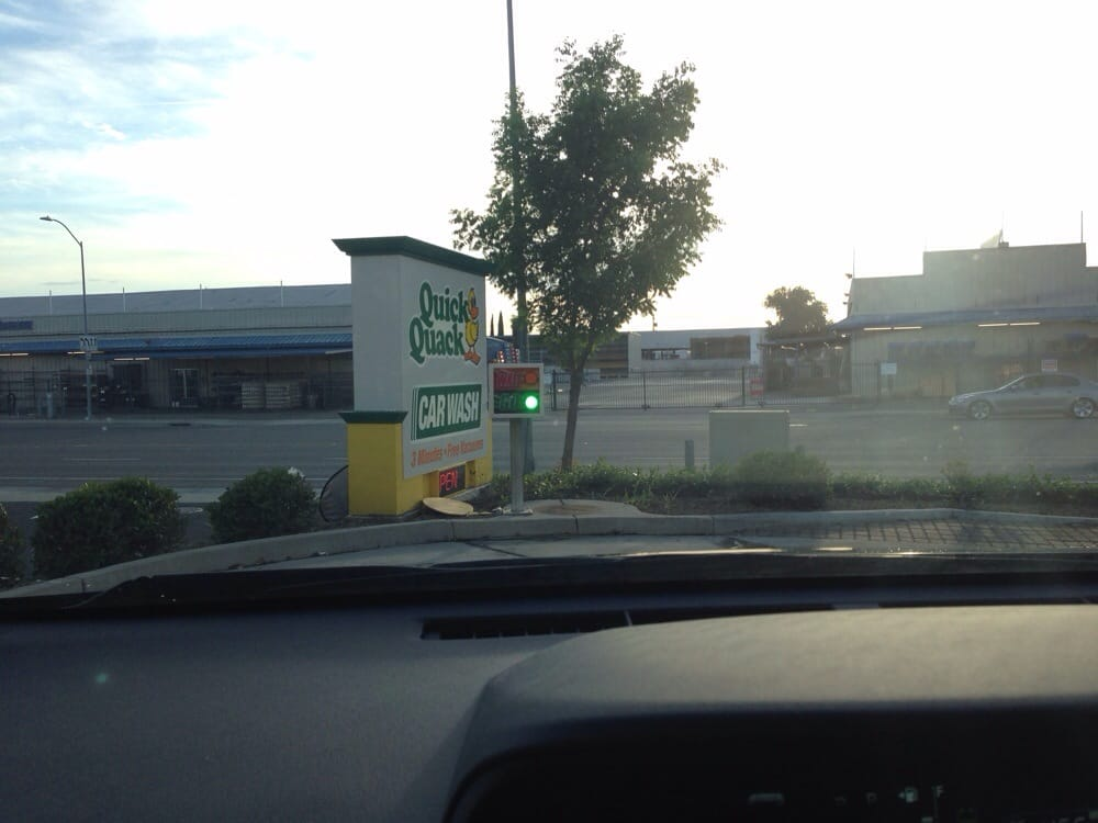 Car Wash Near West Sacramento