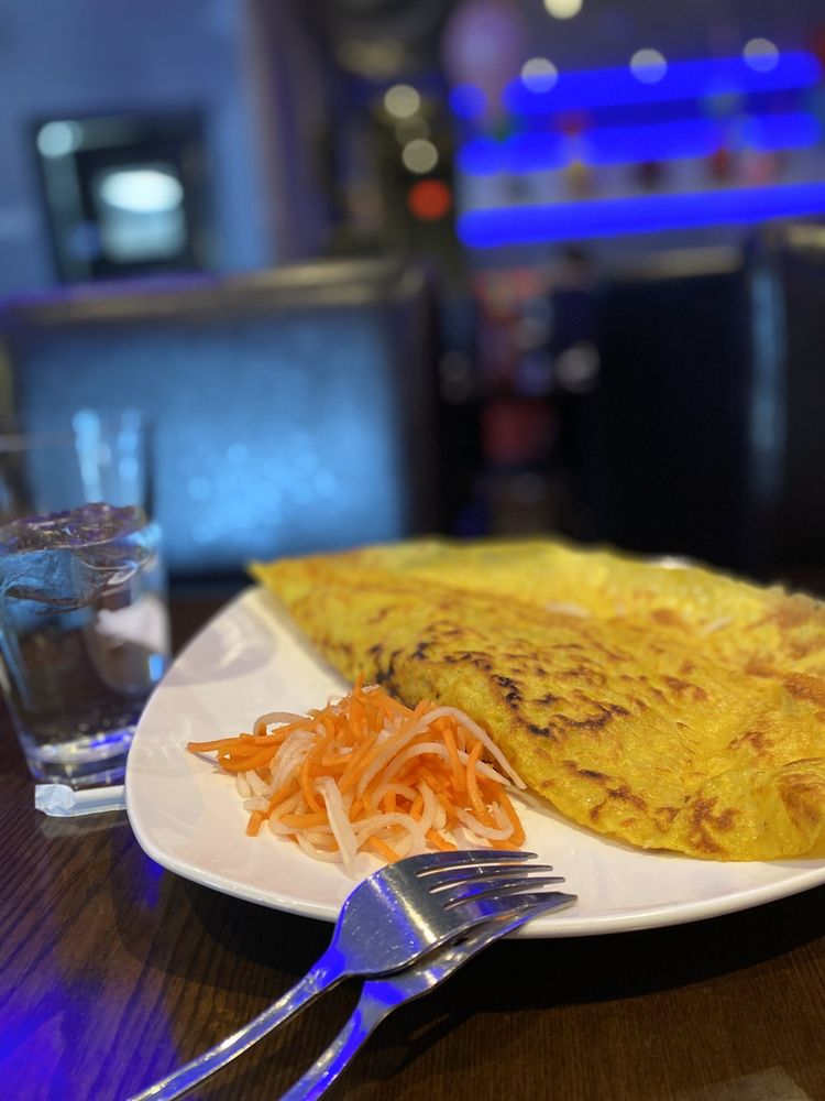 Food from Saigon Casa