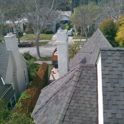 Photo Of Immaculate Roofing Co.   Woodland Hills, CA, United States