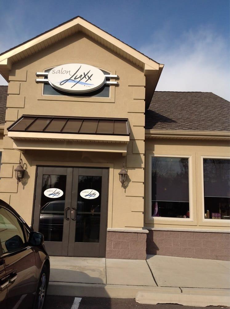 Salon Luxx - Hair Salons - 208 Medford Mt Holly Rd, Medford, NJ ...