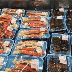 Images of Lobster Meat Costco - #rock-cafe