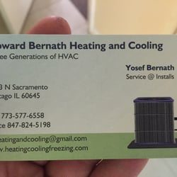 Hb heating cooling refrigeration 18 photos heating air photo of hb heating cooling refrigeration chicago il united states this reheart Images