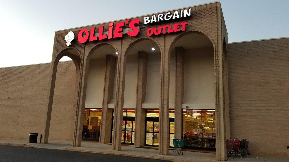 Ollie's Bargain Outlet: 1688 Richland Ave W, Aiken, SC