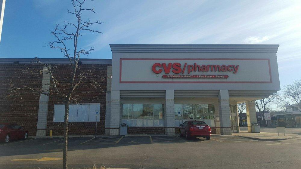 cvs pharmacy drugstores 3434 dempster st skokie il phone