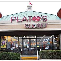 Plato S Closet 11 Photos 22 Reviews Accessories 9623 E