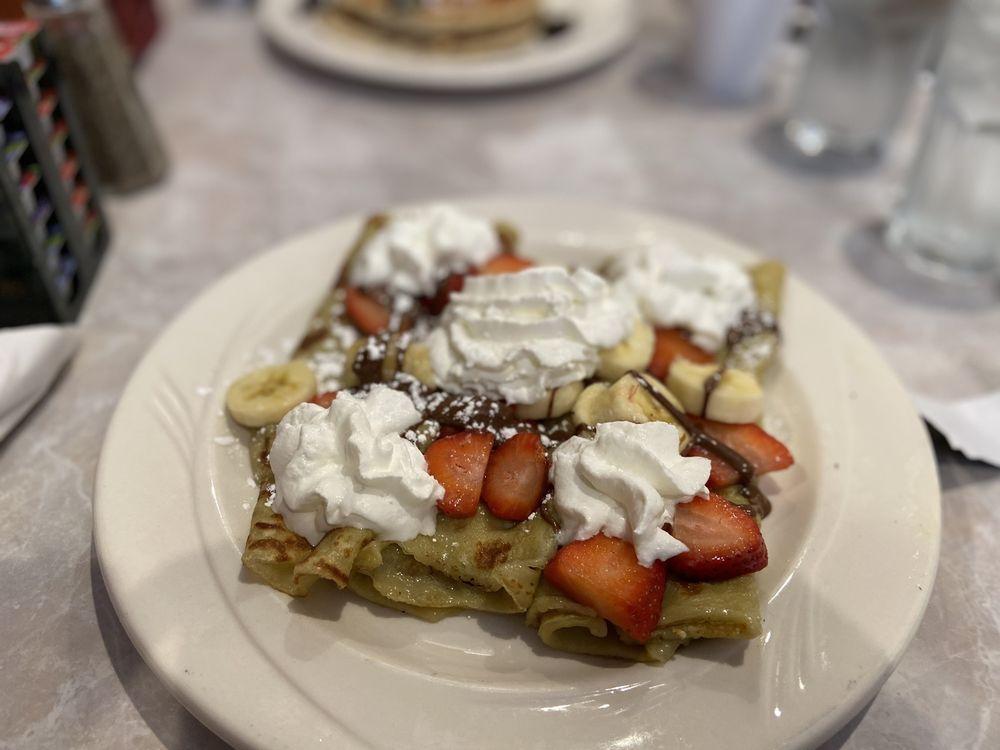 Niko's Breakfast Club