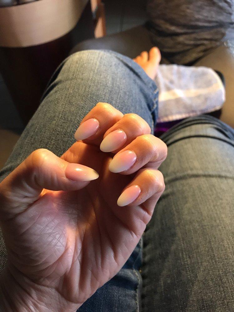 Lamour Nails: 1804 S 5th St, Leesville, LA