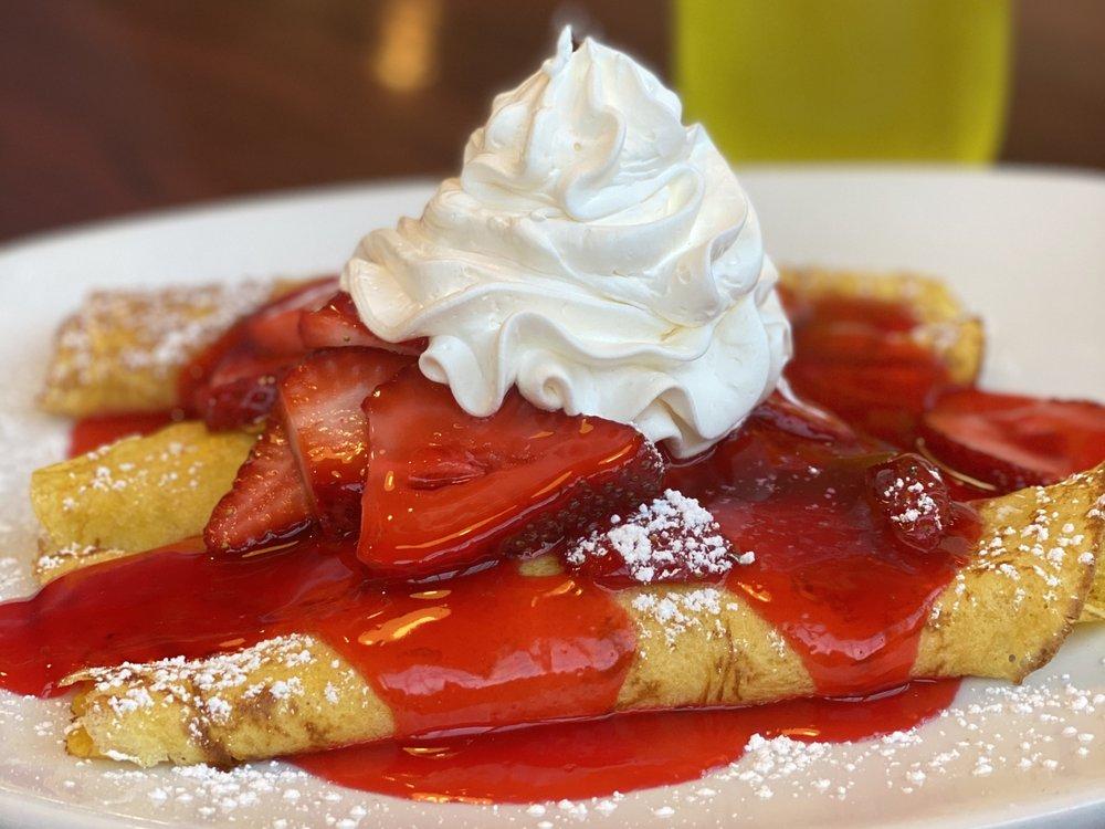 Sandusky Bay Pancake House: 4710 Milan Rd, Sandusky, OH