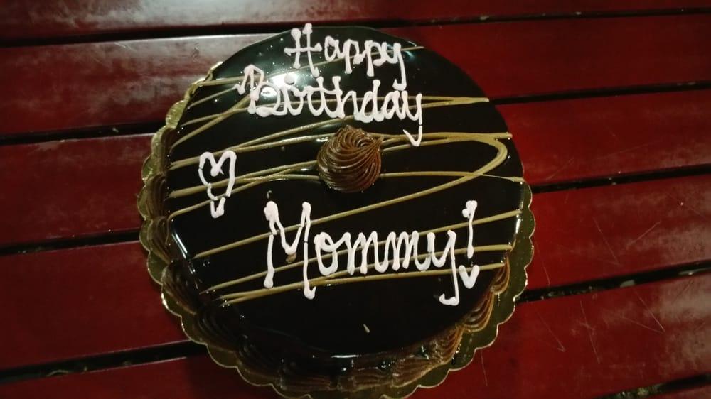 Carlo S Bakery Chocolate Mousse Cake