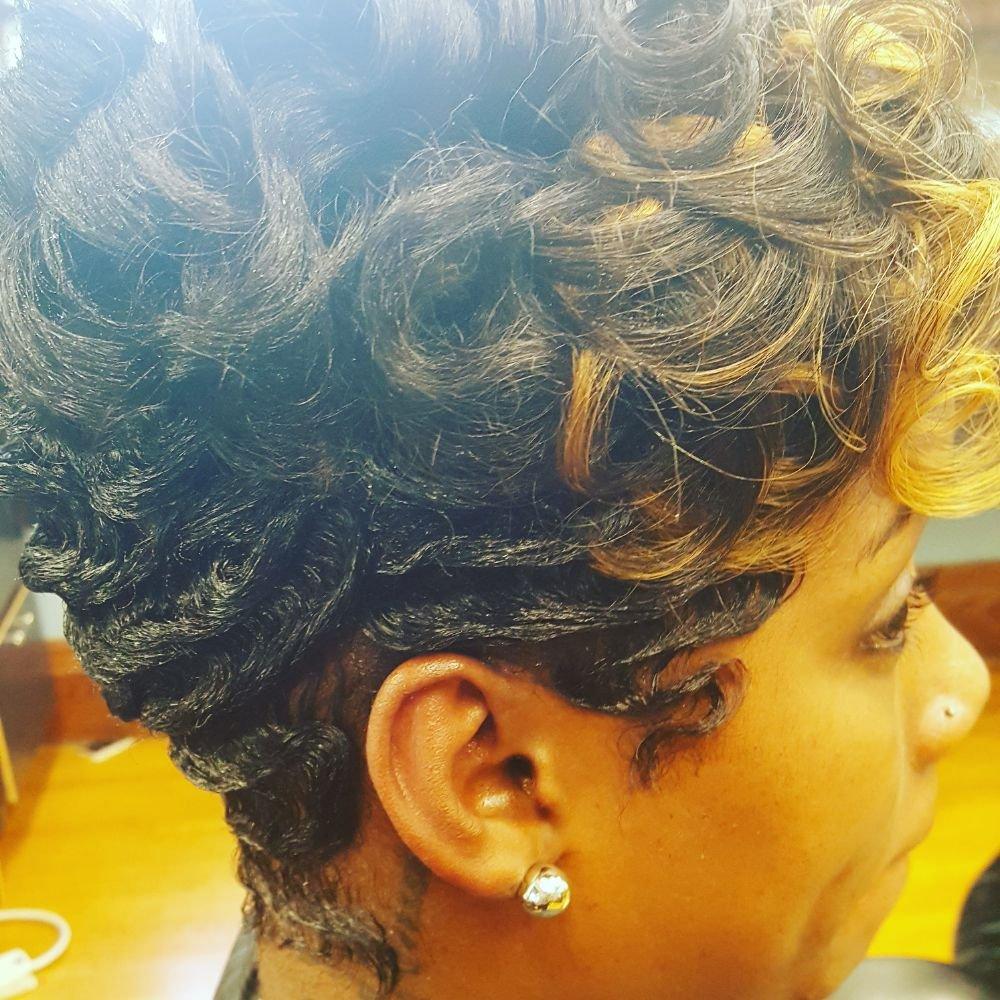 Hair Affair Boutique Hair Salons 1250 Portland Ave 14621