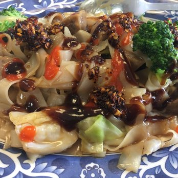 Pho Phuong Nine Restaurant Fresno Ca