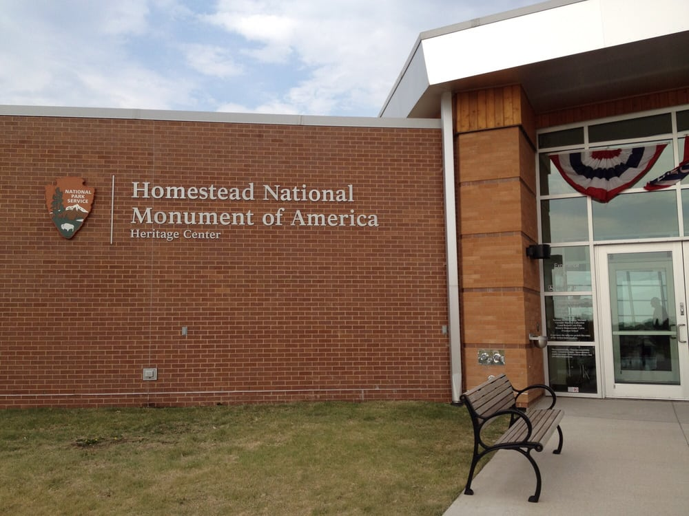 Homestead National Monument: 8523 W State Highway 4, Beatrice, NE