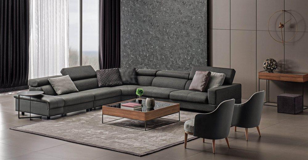 Lazzoni Modern Furniture New York