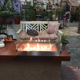 Photo Of Garden Accents   Gilroy, CA, United States. Warm Fire Pits,