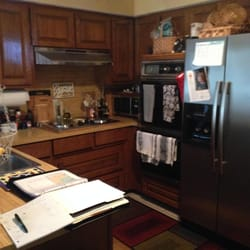 Photo Of Au0026B All Wood Cabinets   Plano, TX, United States. This Is