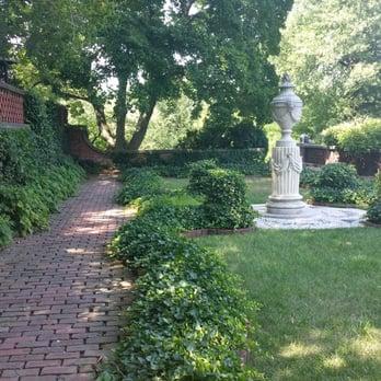 Dumbarton Oaks - 262 Photos & 89 Reviews - Botanical Gardens - 1703 ...