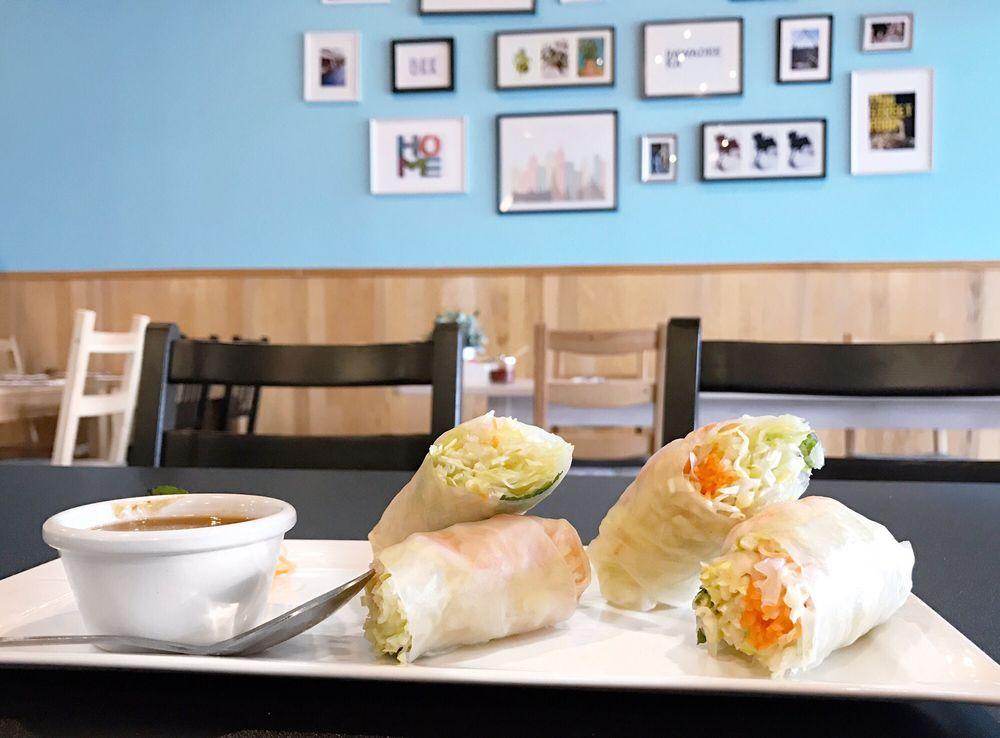 TomYumKung Thai Cafe: 3030 N Josey Ln, Carrollton, TX
