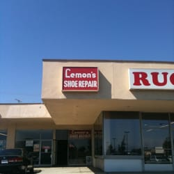 Lemon S Shoe Repair Chino Ca