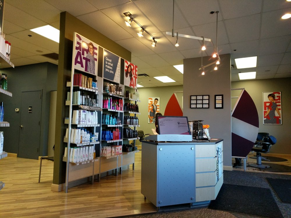 Great Clips 11 Reviews Hair Salons 1201 S Broadway Rochester
