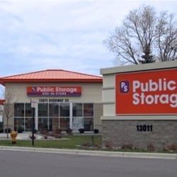 Photo Of Public Storage Plymouth Mn United States