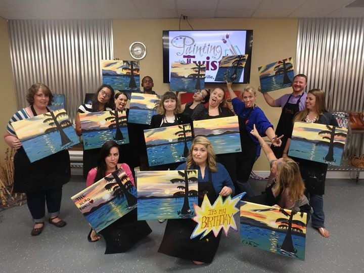 Art Classes For Kids Gainesville Fl