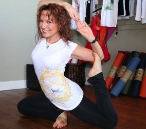 Robyn Hurst- Vessels of Clay Yoga & SUP Fitness: Branson, MO