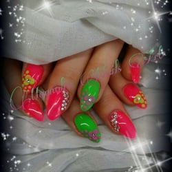 Magnolia nails art nail salons 108 high road leytonstone photo of magnolia nails art london united kingdom prinsesfo Choice Image