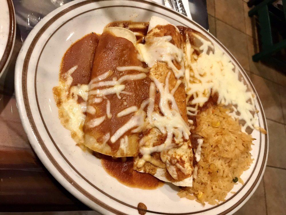 El Tapatio Mexican Restaurant: 1700 Philadelphia Pike, Wilmington, DE