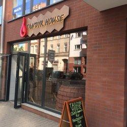 Tandyr House Bakeries Ul Kościuszki 83 Wrocław Poland