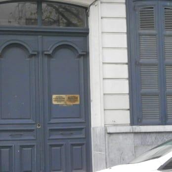 cabinet d ophtalmologie des docteurs 233 pine et evain ophtalmologue 20 rue inkermann
