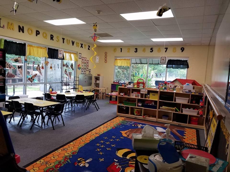 The Bee Hive Preschool: 898 Weinberger Way, Evans, GA