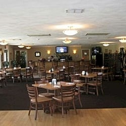 Photo Of Hogan S Alley Lincoln Ri United States Indoor Dining At