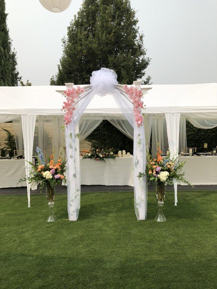 Morningside Florist: 11170 Sun Center Dr, Rancho Cordova, CA