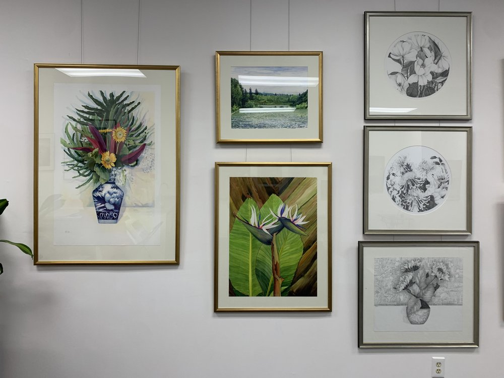 Picture Perfect Frame & Gallery II: 309 Allegheny St, Hollidaysburg, PA
